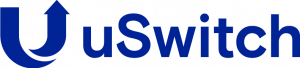 uSwitch logo horizontal