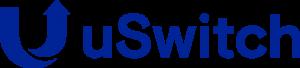 uSwitch logo horizontal