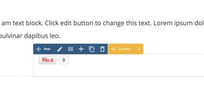 Visual Composer Individual Social Button Copy